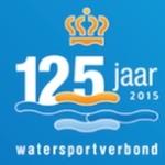 125 jaar watersportverbond