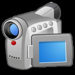 Hardware-Video-Camera-icon